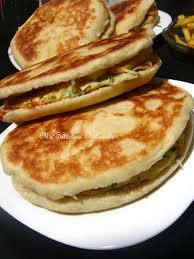 cuisiner des chignons en boite chapati tunisien enfin la recette ma sélection naturelle