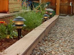 trend home landscaping diy simple landscape designs for front of