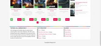 membuat website film online pembuatan website streaming film online mirip lk21