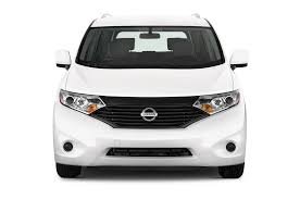 nissan minivan 2018 2012 nissan quest reviews and rating motor trend