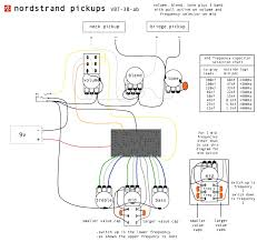active pickup wiring diagram efcaviation com