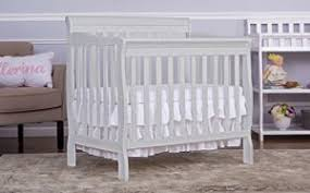 Best Mini Cribs Best Mini Cribs For Small Spaces The Safest Cribs For Small Rooms