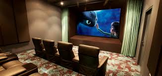 home theatre u0026 media rooms u2014 jfk automation
