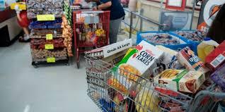 hurricane preparedness food list ideas what food to buy to