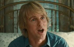 Owen Wilson Meme - lightsaber noises but with owen wilson saying wow nme