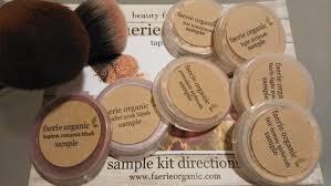 faerie organic mineral makeup reviews mugeek vidalondon