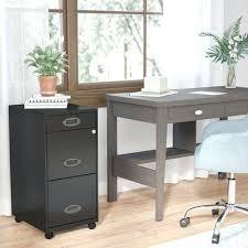 under desk file drawer file cabinet desk 3 drawer organizer mobile file cabinet under desk