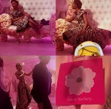 tea party themed bridal shower zahra buhari s tea party themed bridal shower photos