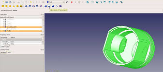 freecad tutorial engine 10 piston