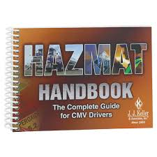 hazmat handbook the complete guide for cmv drivers
