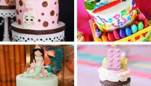 girl birthday themes 9 adorable baby girl birthday themes posh in progress