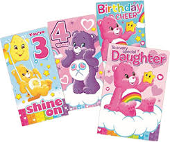 cplg deals care bears cards license global