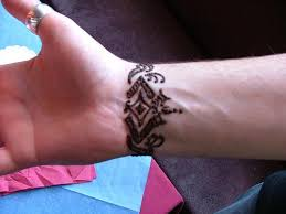 look cool and smart with tattoos for men on wrist wrist vine