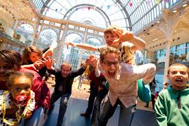 free days out with at royal opera house