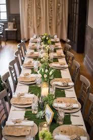 table runner ideas for wedding table runner decorating trends
