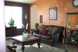 Eclectic Living Room Decorating Ideas Pictures Tuscan To Eclectic Living Room House Makeover Part 1 House Of