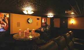 home theater examples easy install tin ceiling tiles save money
