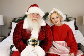 sleep number is official bed of santa u2026and just in time business wire