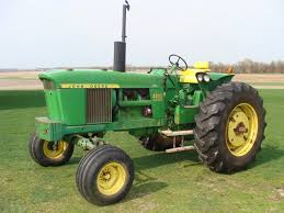 1970 john deere 4020 sells for 26 000