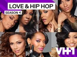 cyn pulled back hair love and hip amazon com love hip hop season 4 amazon digital services llc