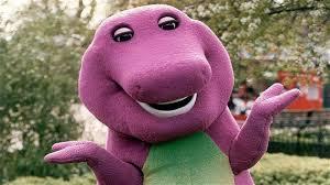 Barney Meme - barney the dinosaur barney and friends know your meme