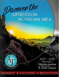 Apache Junction Az Map Apache Junction Chamber Of Commerce