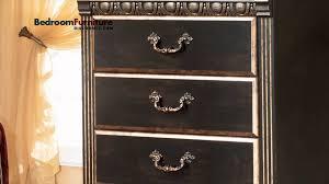 Prentice Bedroom Set In Black Ashley Furniture Prentice Bedroom Set Black Ashley Furniture