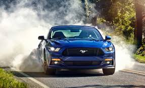ford car mustang ford mustang gt 2015 10best cars feature car and driver