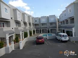 chambre a louer flic en flac location appartement à flic en flac iha 44170