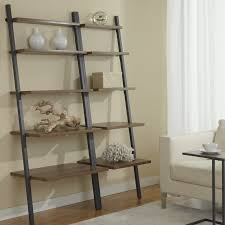 Small Narrow Bookcase by Interior Inspiring Interior Storage Ideas With Exciting Leaning