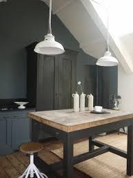 repeindre une table de cuisine en bois comment repeindre une cuisine idées en photos