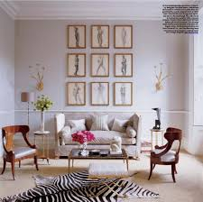 Chic Rugs A Chic Stack Layered Rugs