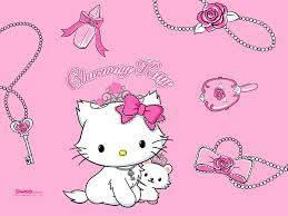 cute kitty backgrounds wallpapersafari