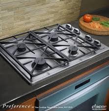 Best Cooktops India Best Sellers Dacor Gas Cooktop U2013 Warner Stellian Appliance