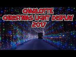 charlotte motor speedway christmas lights 2017 must see charlotte speedway christmas lightshow 2017 youtube