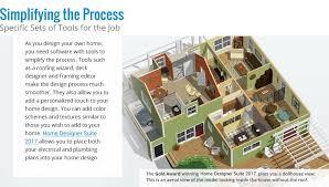 Home Construction Design Software Best Home Design Software 2016 Top Ten Reviews Model