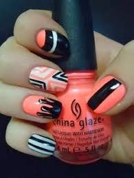 burberry nails nails pinterest burberry nails nails and