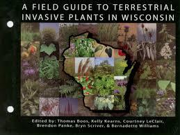 wisconsin native plants prairie moon nursery books a field guide to terrestrial