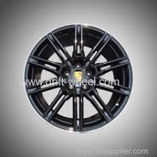 porsche cayenne replica wheels porsche alloy wheels china cayenne wheels macan wheels manufacturer