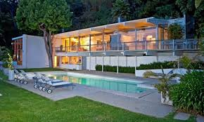 Where Do Celebrities Live In California - 20 most expensive celebrity homes for sale