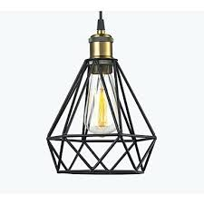 Cage Pendant Light Wire Cage Pendant Light Concept Home Design Product Contemporary
