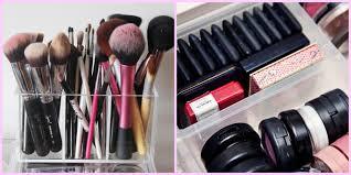 cheap makeup storage youtube