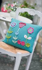 Crochet Home Decor Patterns Free 145 Best Crochet Home Decor Images On Pinterest Crochet Projects