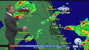 Hobe Sound Florida Map by Strong Stoms Begin To Taper Off Youtube