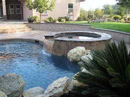 Pools For A Small Backyard by Sacramento Pool Builder California Trademark Pools Blog Page