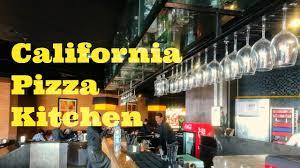 Does California Pizza Kitchen Delivery California Pizza Kitchen Phoenix Marketcity Mall Bangalore New
