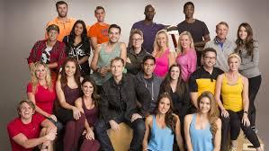 the social cast the amazing race host phil keoghan on season 28 s social media