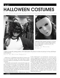 m halloween city costumes page 9 dani u0026 mandy by ghhs publications issuu