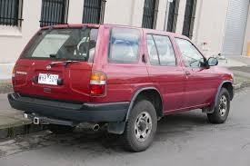 pathfinder nissan 1997 file 1997 nissan pathfinder wx rx wagon 2015 07 15 02 jpg