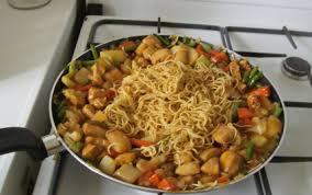 cuisine asiatique poulet recette poulet asiatique 750g